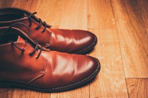 Schuhe zum Business Outfit